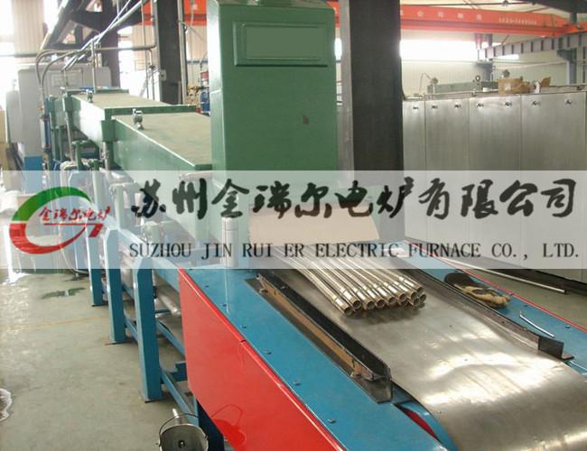 天津不锈钢钎焊炉