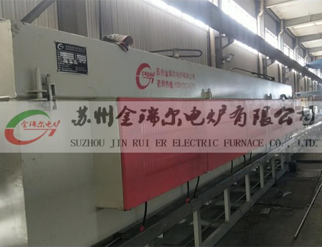 天津不锈钢退火炉